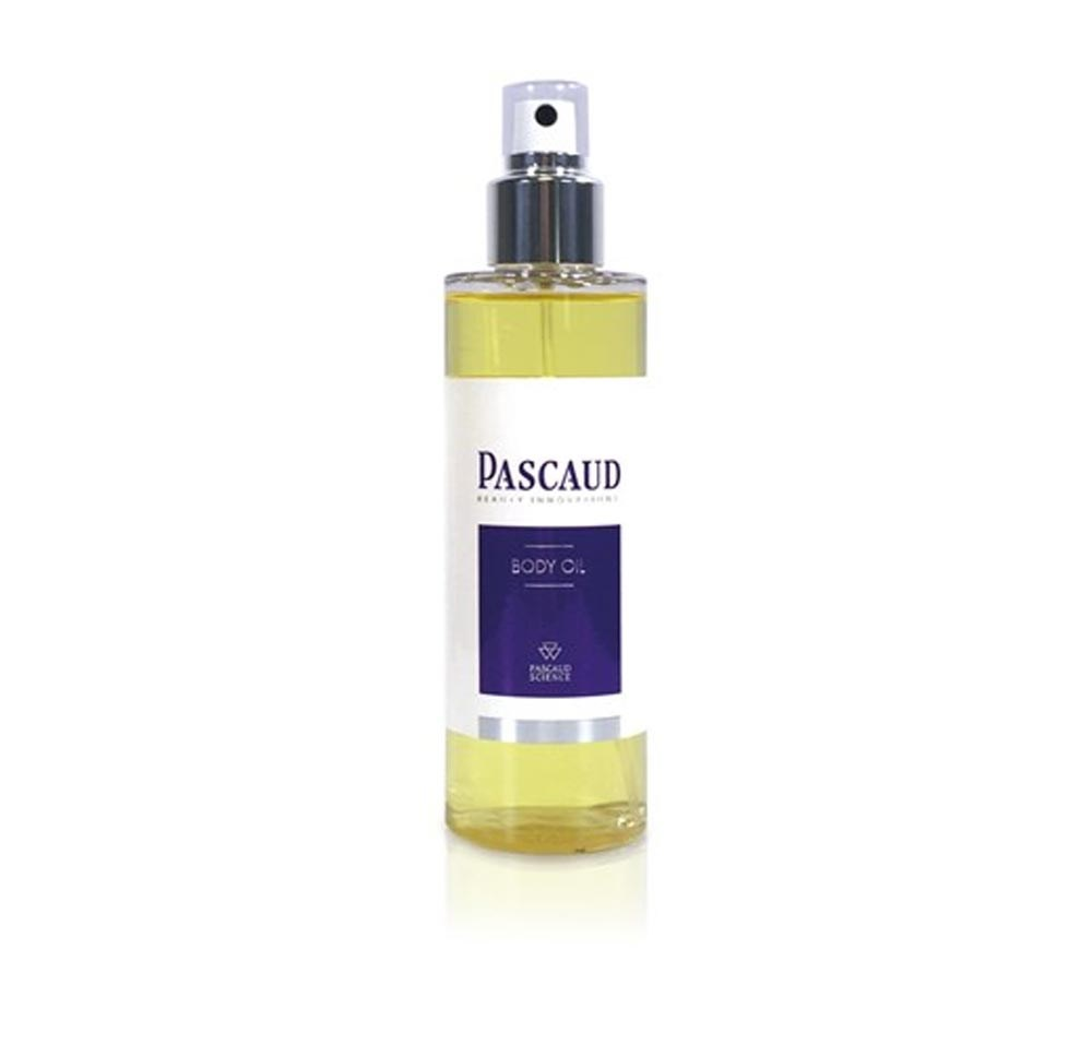 Body Oil - 200 Ml