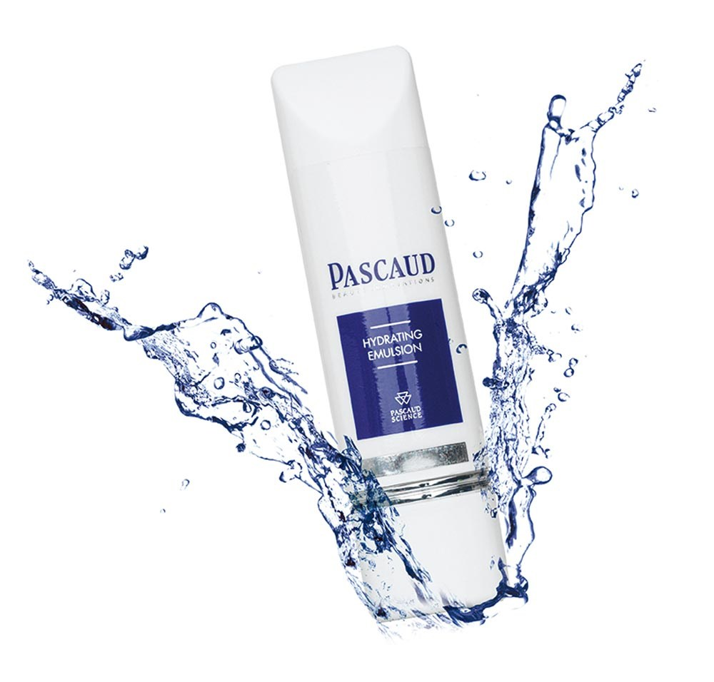 Hydrating Emulsion