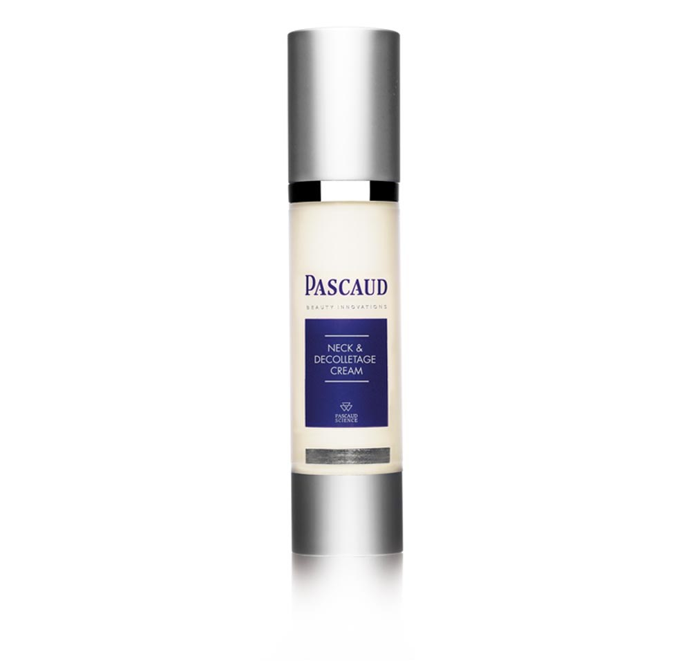 Neck & Décolletage Cream - 50 Ml