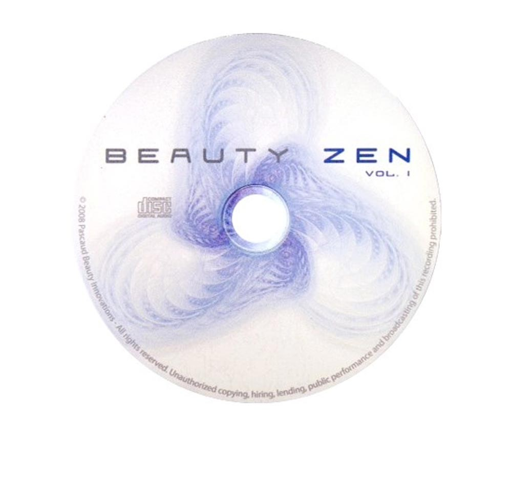 Beaty Zen CD - Vol1